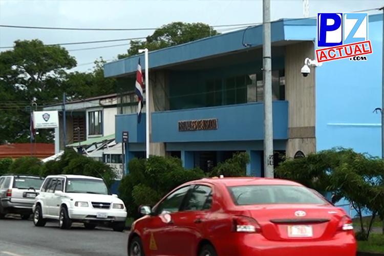 Agentes judiciales detuvieron a dos sujetos vinculados con robo de vehículos