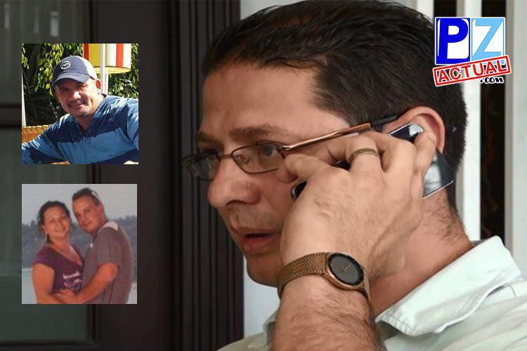 Aun no hay noticias sobre tres vecinos de la Zona Sur desaparecidos en Bahamas.