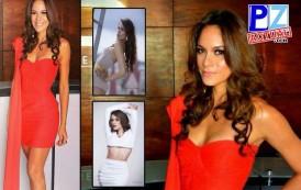 Hermosa generaleña aspira a ganarse la Corona de Miss Costa Rica Universe 2015.