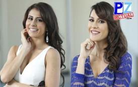Dos hermosas mujeres resaltarán la belleza generaleña mañana en Miss Costa Rica 2015