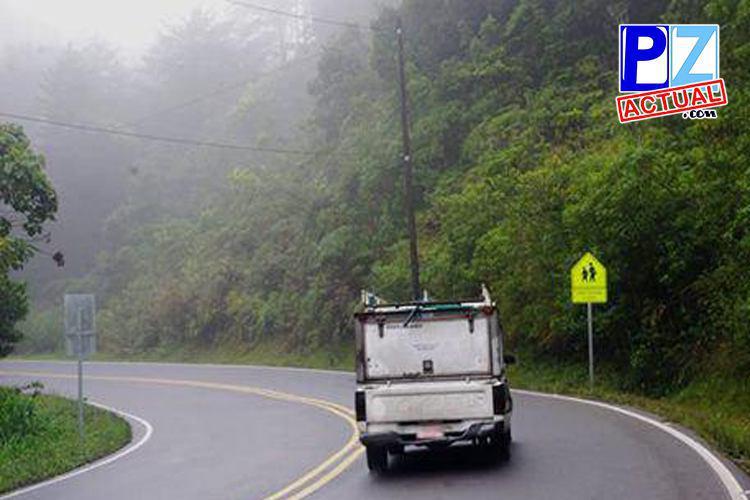 Horarios de cierres por demarcación en el Cerro de la Muerte se extenderán más días.
