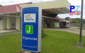 Hospital Tomás Casas de Ciudad Cortés cuenta con nuevo equipo para realizar mamografías.