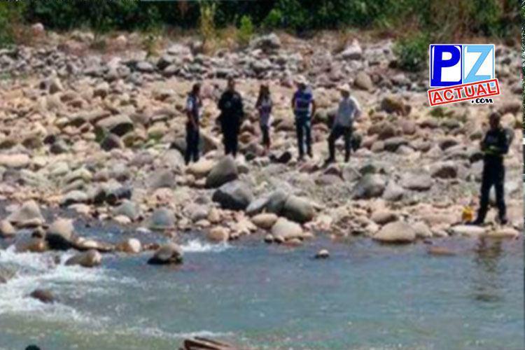 Cuerpo de hombre quien cayó al cauce de un río en Buenos Aires fue encontrado.