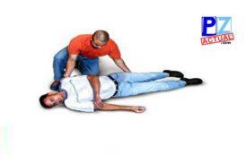 ¿Sabe usted qué es una convulsión y qué  hacer  cuando esto sucede?