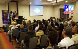 Conferencista internacional brindará una charla sobre la Sanación Reconectiva en Pérez Zeledón.