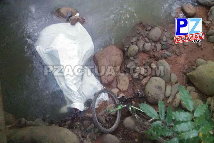 Hombre muere tras caer de un puente en el Ceibo de Buenos Aires.
