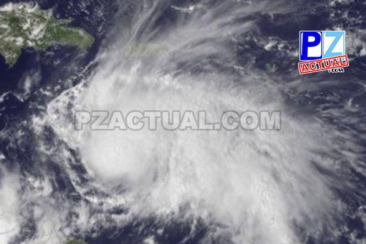 CNE declara alerta verde en Pérez Zeledón y otros cantones de la región por huracán Matthew.