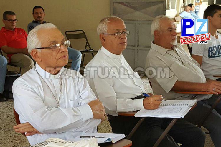 Diócesis de San Isidro dio a conocer nombramientos de sacerdotes en las distintas parroquias para el próximo año.