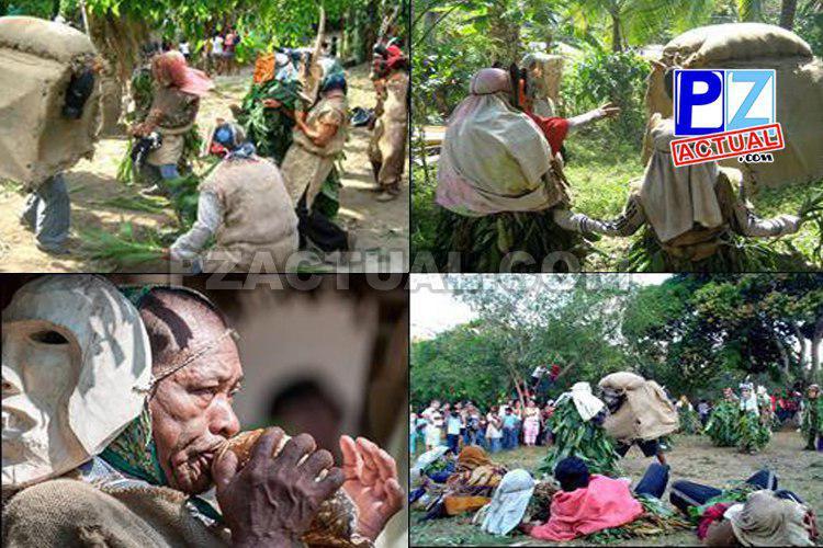 Rey Curré invita a su tradicional Juego de los Diablitos 2017.