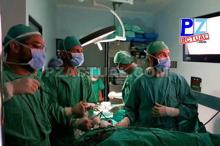 Pacientes de Quepos rezagados por la huelga que sufren lesiones ortopédicas serán operados en Heredia.