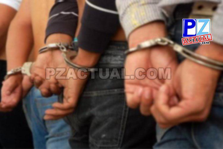 Capturan a hombres sospechosos de difundir pornografía infantil, uno de ellos en Pérez Zeledón.