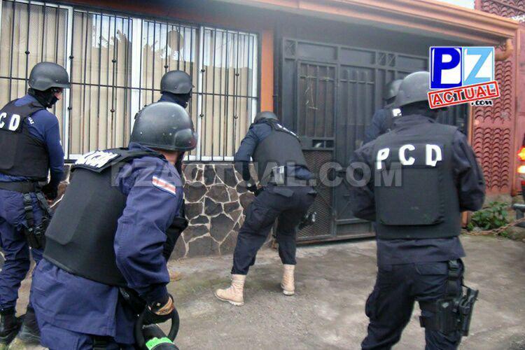 ¡Atención! Policía de Control de Drogas (PCD) busca nuevos agentes.