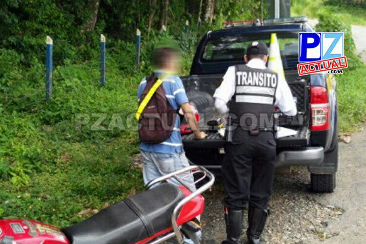 Ley permitirá sancionar sin presencia de conductores y a quien se niegue a realizar alcoholemia.