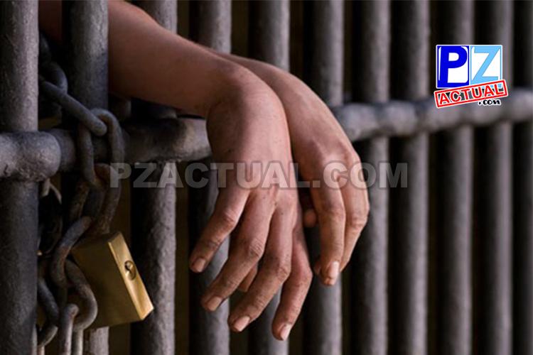 Pareja sospechosa de vender droga en Golfito permanecerá tres meses en prisión preventiva.