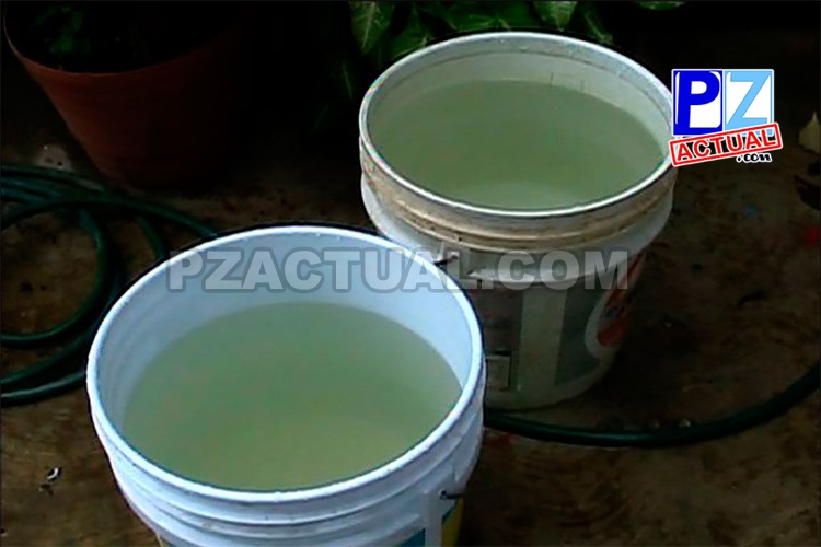 Si sufre faltante de agua en su casa, tome en cuenta los siguientes consejos útiles.