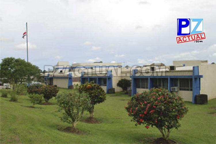 Hospital de Ciudad Neily inaugura servicios lúdicos y más amigables para niños y adolescentes.