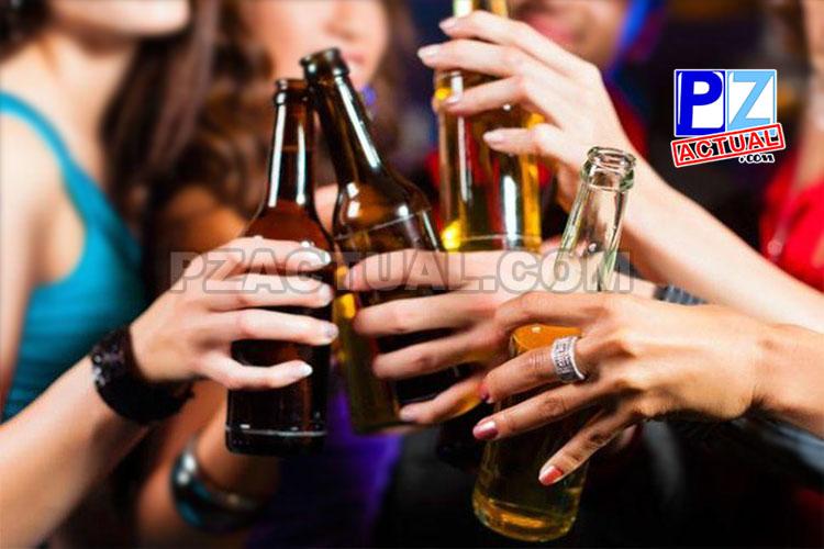 Fuerza Pública advierte estar alerta por fiestas con licores que organizan para colegiales.