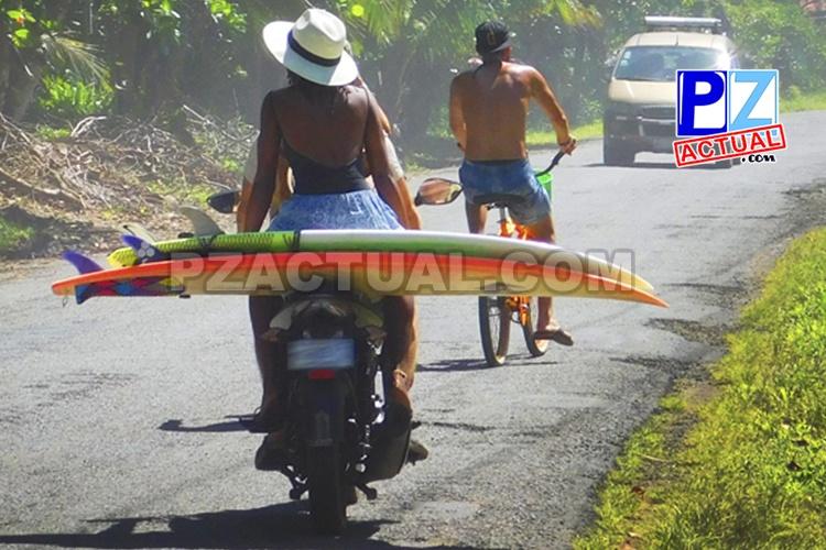 50% de fallecidos en carretera durante julio viajaban en una motocicleta.