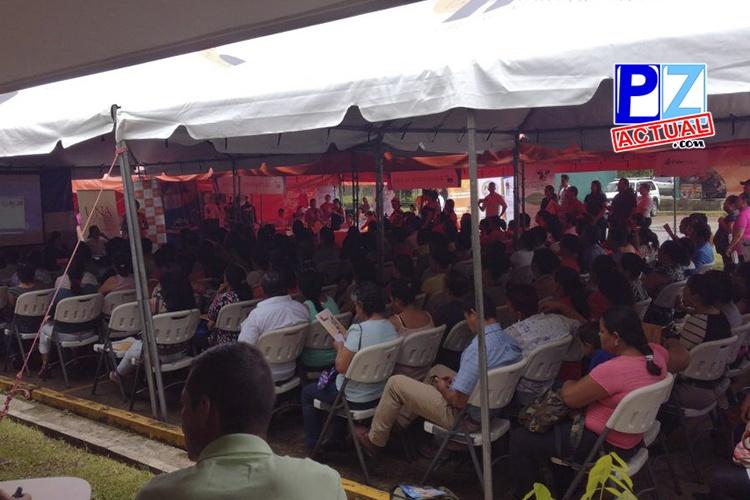 Encuentro MYPYMES abre las puertas a nuevos emprendedores en el cantón de Corredores.