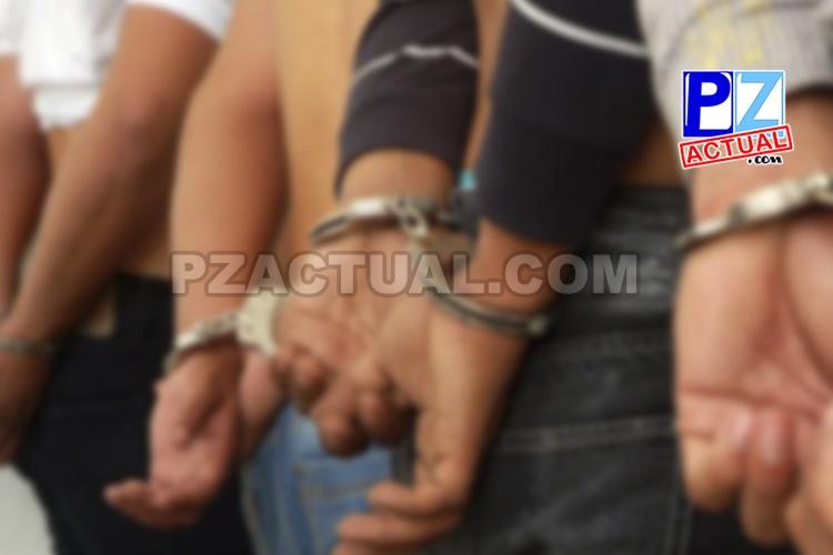 Fiscalía consigue seis meses de prisión preventiva contra sospechosos de vender droga en Golfito.