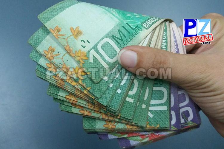 Dinero, www.pzactual.com