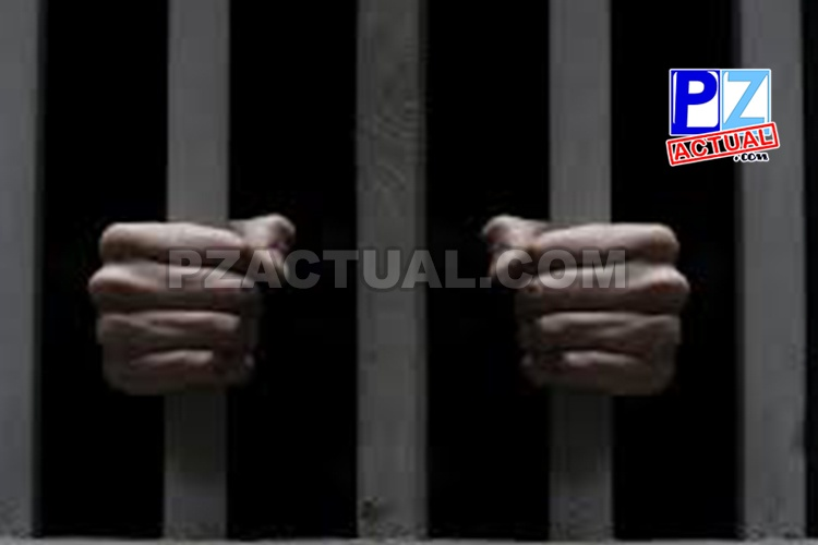 En cuestión de 13 días, extranjero fue condenado por traficar cocaína en 11 llantas de furgón en Corredores.