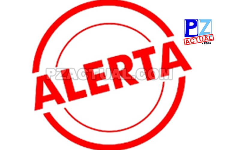 Ministerio de Salud alerta sobre intentos de fraudes a establecimientos de comidas y supermercados.