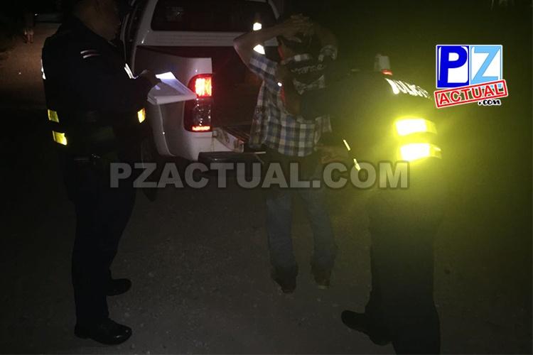 Fuerza Pública aprehendió a 17 personas por delitos desde robo hasta venta de psicotrópicos.