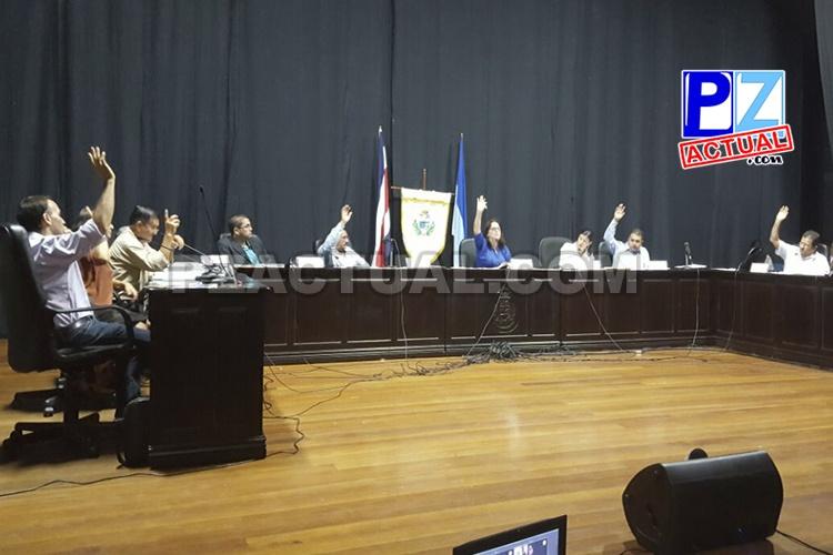 ¿Conoce usted las funciones que corresponden al Concejo Municipal de su cantón?