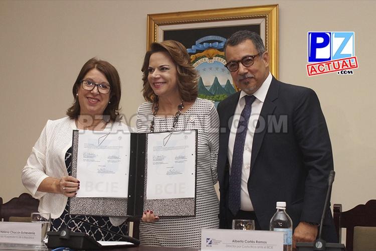BCIE financiará ₡5.318 millones para mejoras en el sistema de acueducto de Pérez Zeledón, etapa II.