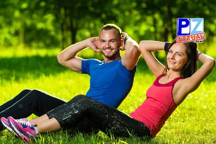 Beneficios de hacer ejercicio físico para tu salud.  ¡Suma valor a tus días!