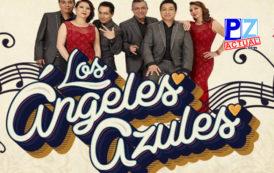 ¡Confirmado! Los Ángeles Azules brindarán concierto en Pérez Zeledón.