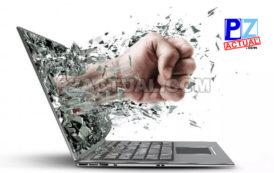 Defensoría: debemos erradicar de las redes sociales manifestaciones de violencia e insultos.