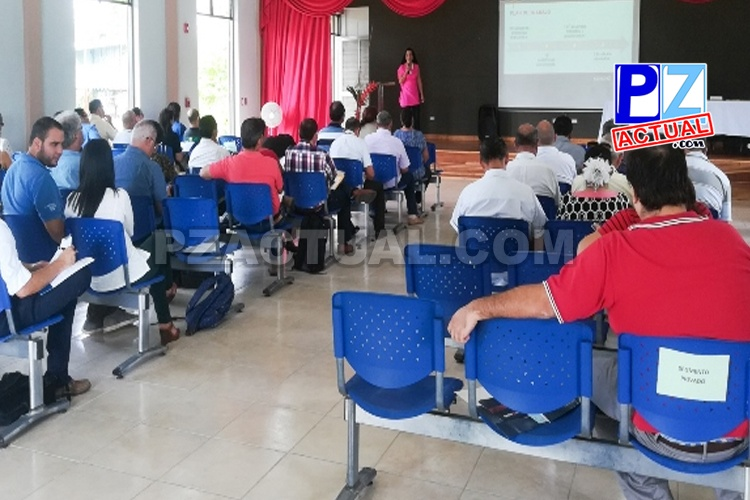 Región Brunca se enfoca en fortalecimiento del sector productivo y mejoras a la infraestructura.