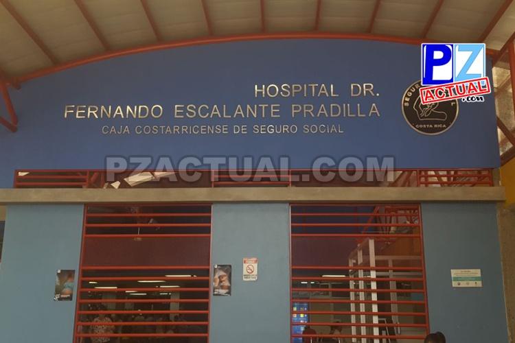 CCSS instalará nuevo mamógrafo en el Hospital Escalante Pradilla.