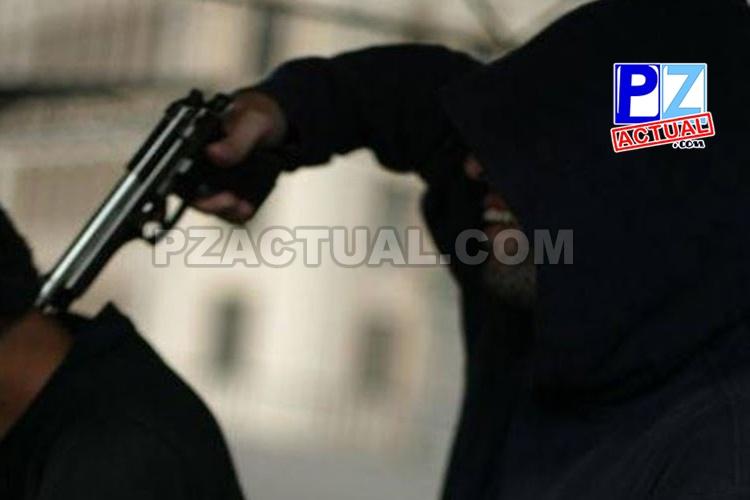 Fuerza Pública frustra robo a centro comercial en Garabito, Puntarenas.