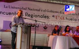 """IV Encuentro Regional """"UNA huella con esencia» fue todo un éxito."""
