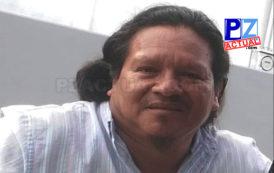 Líder indígena de Buenos Aires fue asesinado en su casa.