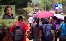«No asistiré al entierro por razones de prudencia», manifestó primo de Sergio Rojas.