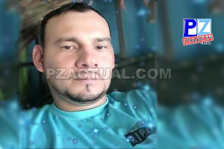 Asesino de Puerto Jiménez se quitó la vida.