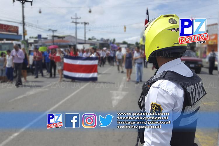 En febrero se darán a conocer personas elegibles para las plazas de oficiales de Tránsito.