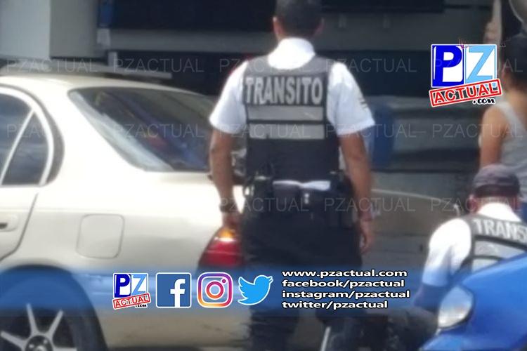 La próxima semana inicia recepción de ofertas para puesto de Policía de Tránsito.Tome nota.