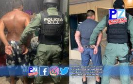 Autoridades desarticulan banda dedicada al Tráfico Internacional de Drogas.
