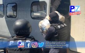 Sujetos detenidos por drogas en Parrita pasarán prisión preventiva.