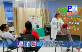 Hospital de Ciudad Neily busca ganar la partida a enfermedades cardiovasculares.