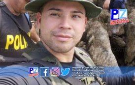Policía de Fronteras perdió la vida en operación antidrogas en el Pacífico Sur.