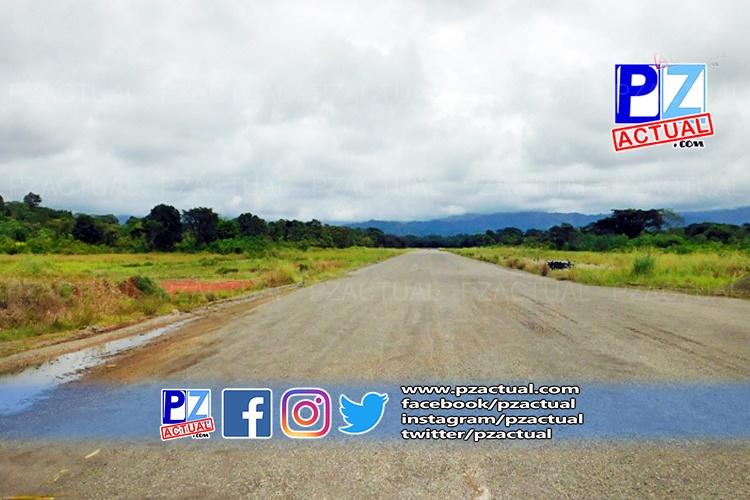 Aviación Civil construirá nueva pista de aterrizaje del aeródromo La Managua, en Quepos.