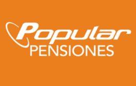 Popular Pensiones rebajó la comisión por administrar los recursos de las cuentas individuales de sus afiliados del ROP.