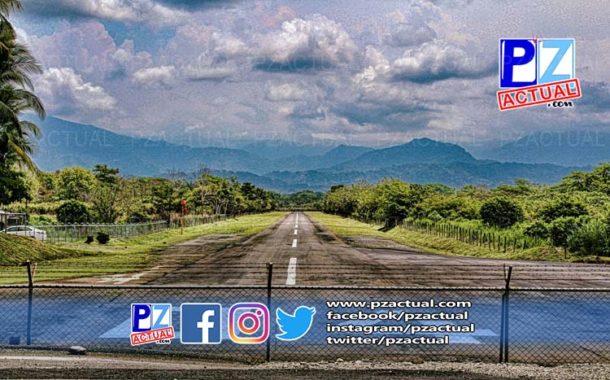 Adjudicación para construir pista de aterrizaje en Quepos se concretaría en febrero.