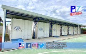 Contenedores se convertirán en bodegas y consultorios de Hospitales en Quepos y Garabito.